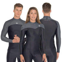 Fourth Element Wetsuit (Women) 6 Fourth Element Thermocline Womens L/S Top