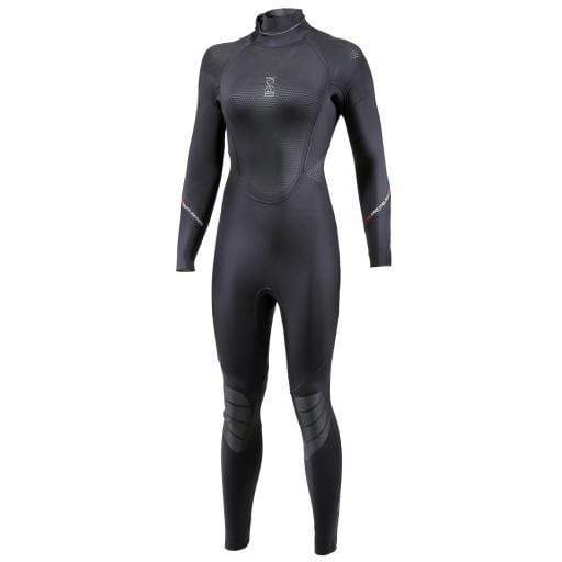 Fourth Element Wetsuits 6 Fourth Element Ladies Proteus II 3mm Wetsuit