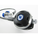 Halcyon 1st and 2nd stage Halcyon Halo Regulator Set