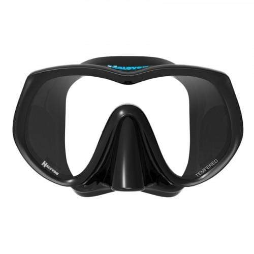 Halcyon Mask Fins & Snorkels Halcyon HView Mask with Box