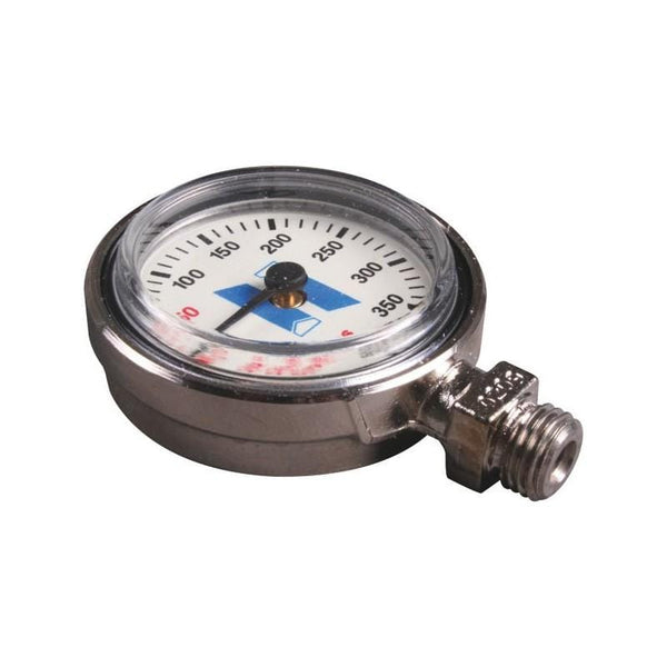 Halcyon Single Gauge Halcyon Submersible Pressure Gauge for Stage, 0-400 bar