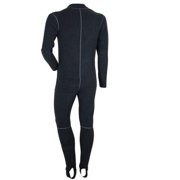 Kwark Undersuit Kwark Navy Fleece Undersuit - Man