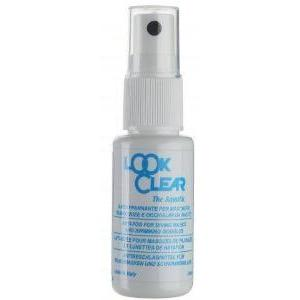 Look Clear Mask Accessories Anti-Fog Spray 30ml