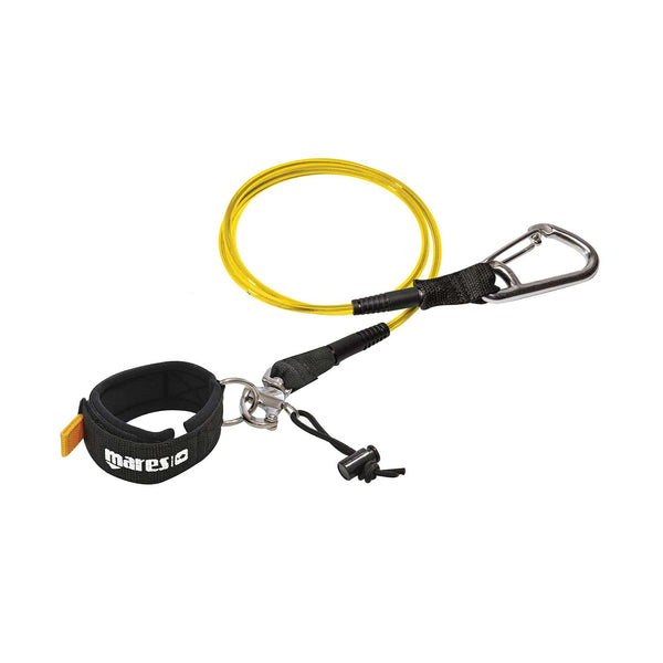 Mares Accessories Mares Lanyard Freediving W/Snap Release