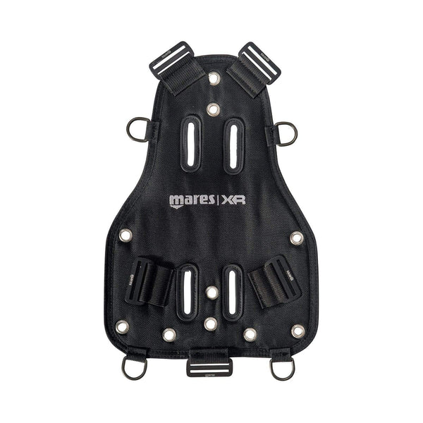 Mares BC Modular Mares Backplate Soft