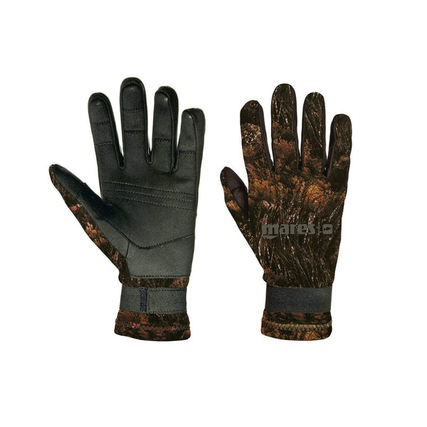 Mares Neoprene (accessories) Large Mares Gloves Illusion Bwn 20 Amara