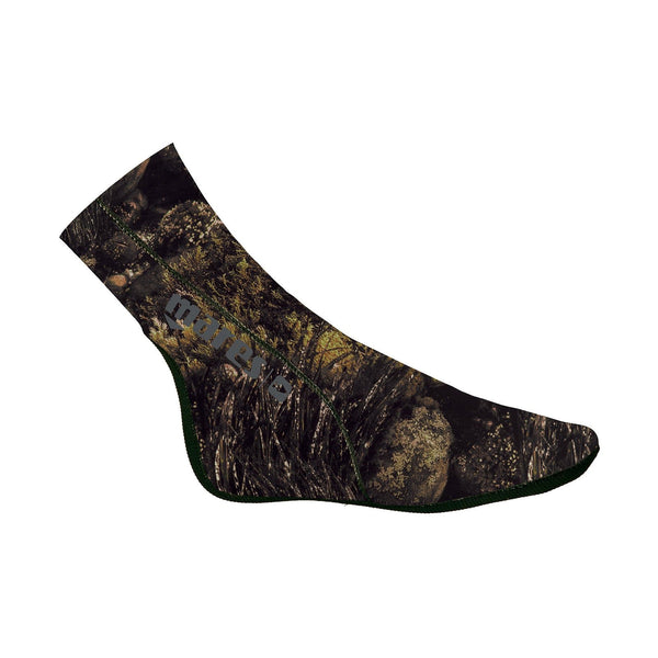 Mares Neoprene (accessories) Large / Camo Mares Sock Illusion 30