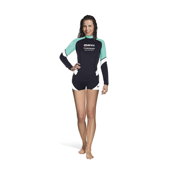 Mares Rash guard (Woman) L Mares Thermo Guard 0.5 - Long Sleeve She Dives
