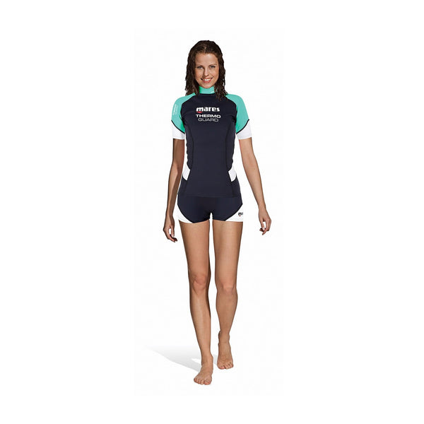 Mares Rash guard (Woman) L Mares Thermo Guard Shorts 0.5 mm She Dives
