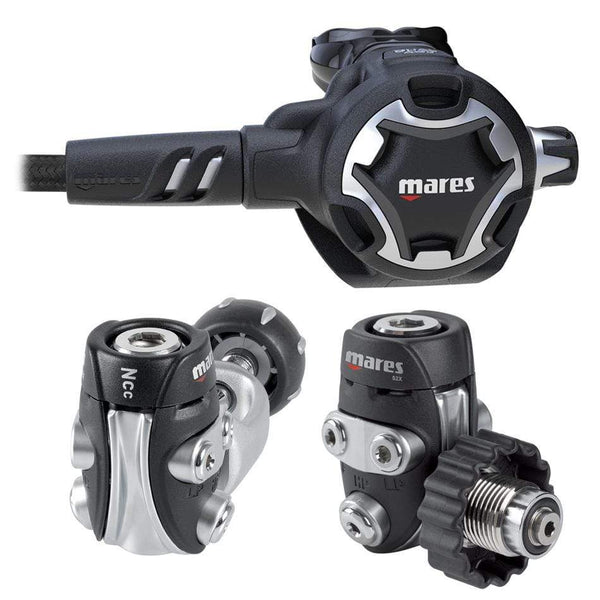 Mares Regulators DIN Mares Regulator Dual Adj 52X