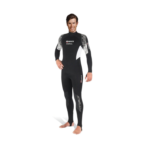 Mares Wetsuit (Man) S2 Mares Wetsuit Coral 0.5mm Man