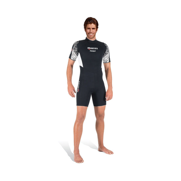 Mares Wetsuit (Man) S2 Mares Wetsuit Shorty Reef 2.5mm Man