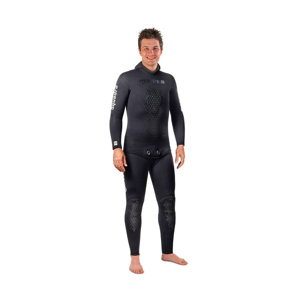 Mares Wetsuit (mens) S2 Mares Pants Squarda 55 Open Cell