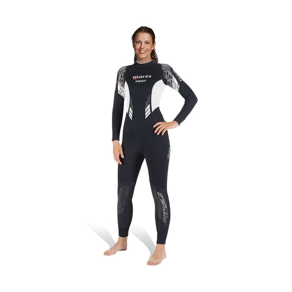 Mares Wetsuit (Women) S1 Mares Wetsuit Reef 3mm She Dives