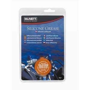 McNett Lubricants McNett SILICONE GREASE 7gr