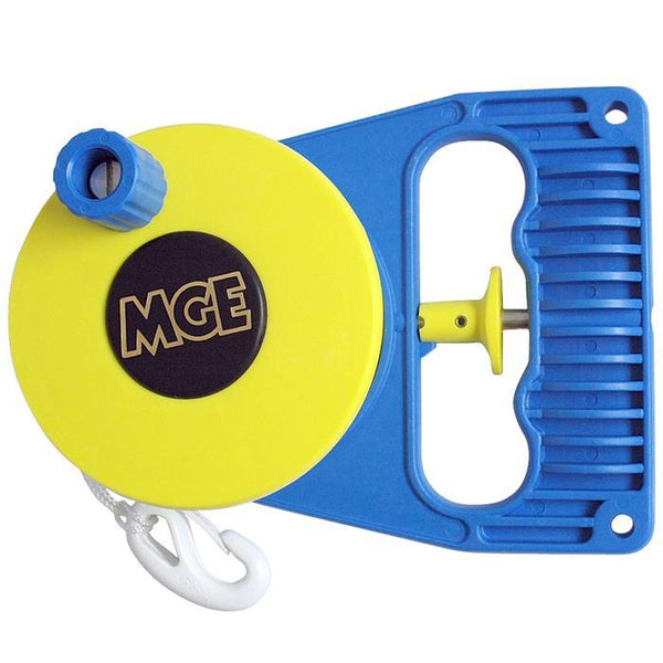 MGE Primary Reel MGE - Ratchet Reel