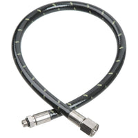 "Miflex Regulator Hose Miflex XT-Tech Regulator Hose 3/8"" - 100cm"