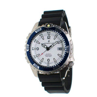 Momentum Wrist Watch Hyper / Regular Momentum Deep 6 in White Face
