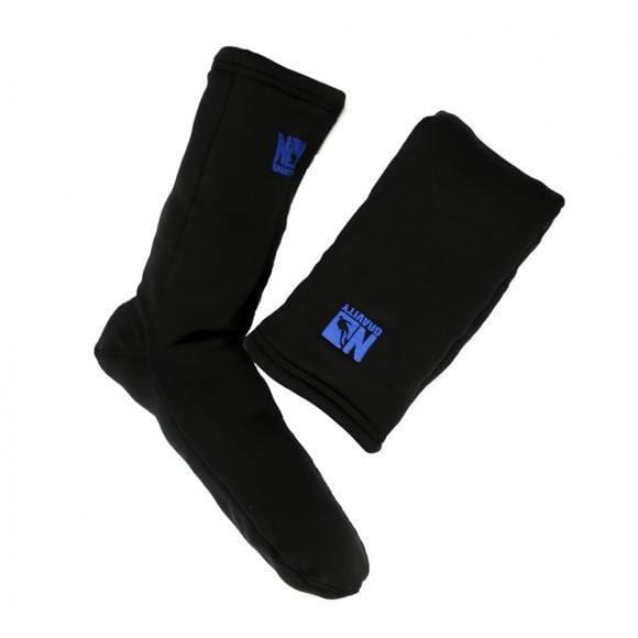 No Gravity Dry Socks Small No Gravity - Polartec Winter Socks