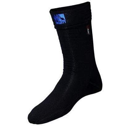 No Gravity Dry Socks Small - Medium No Gravity - Powerstretch Socks