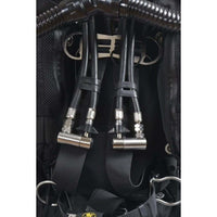 Poseidon CCR Accessories Poseidon CCR - Manual Addition Valve Pack