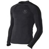 Poseidon Rash Guard XS / BLACK / Man Poseidon Rash Guard