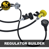Poseidon Regulator Package Poseidon Regulator Builder