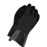 SANTI Dry Gloves Santi Gray Dry Gloves (pair)