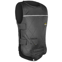 SANTI Heating Santi Heated Vest - Flex 2.0