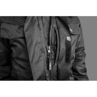 SANTI Jacket SANTI Expedition Jacket - Silver Moon