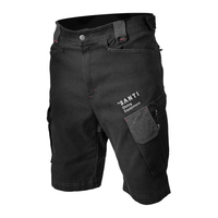SANTI Shorts Santi Denim Shorts