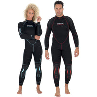 Seac Sub Wetsuit (Women) Seac Sub - Wetsuit Alfa Lady 5 mm