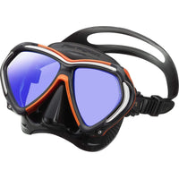 TUSA Dual Lens Mask Energy Orange Tusa Paragon Mask