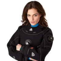 Waterproof Drysuit Waterproof Drysuit - D10 ISS - Lady
