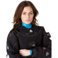 Waterproof Drysuit ML/T Waterproof Drysuit - D10 ISS - Lady
