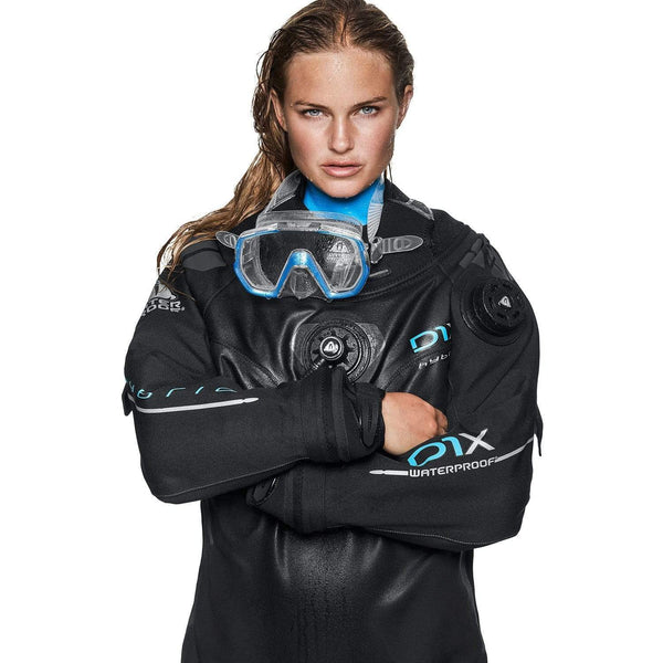 Waterproof Drysuit ML/T Waterproof Drysuit - D1X - Lady
