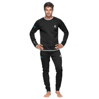 Waterproof Undersuits 3XL/T+ Waterproof MeshTec Bottom - Man
