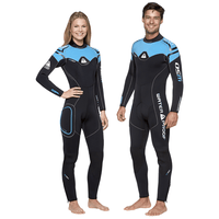 Waterproof Wetsuit Waterproof Wetsuit - W50 5mm Man