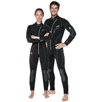 Waterproof Wetsuits 3XL/T+ Waterproof Wetsuit - W1 5mm Man