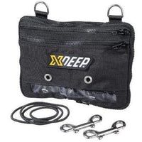 xDeep Sidemount Pocket xDeep -  Expandable Cargo Pouch