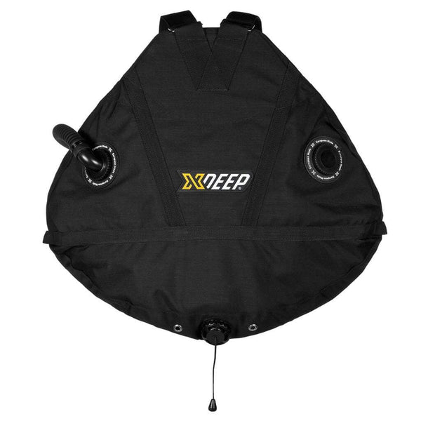 xDeep Sidemount Wing xDeep -  STEALTH 2.0 TEC - Wing Only