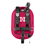 xDeep Single Wing Systems Ali / 28 / PINK xDeep -  ZEOS Single Wing System - Deluxe Harness