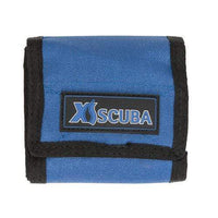 XS Scuba Trim Weight Pockets XS-Scuba Single Weight Pocket 2,2 kg Blue