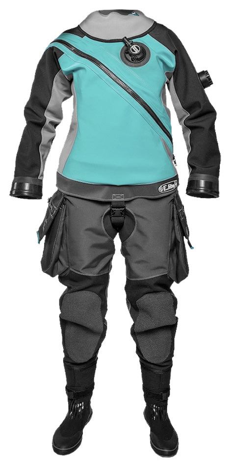 Santi Elite plus Drysuit