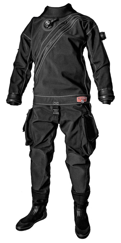 Santi Elite Drysuit