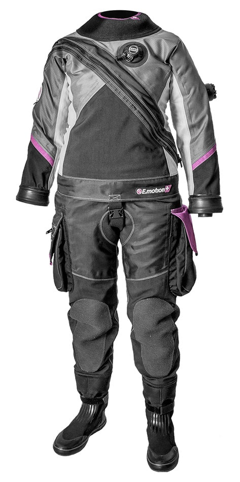 Santi Emotion Plus Drysuit