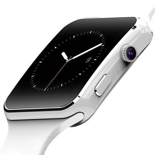 Android Smart Watch 2.0