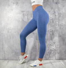 RapidWear-Scrunch-Leggings-Bla