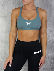 RapidWear - Sweat It Sportsbh (Mint)