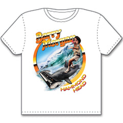 """Hammond Head"" Surf T shirt"